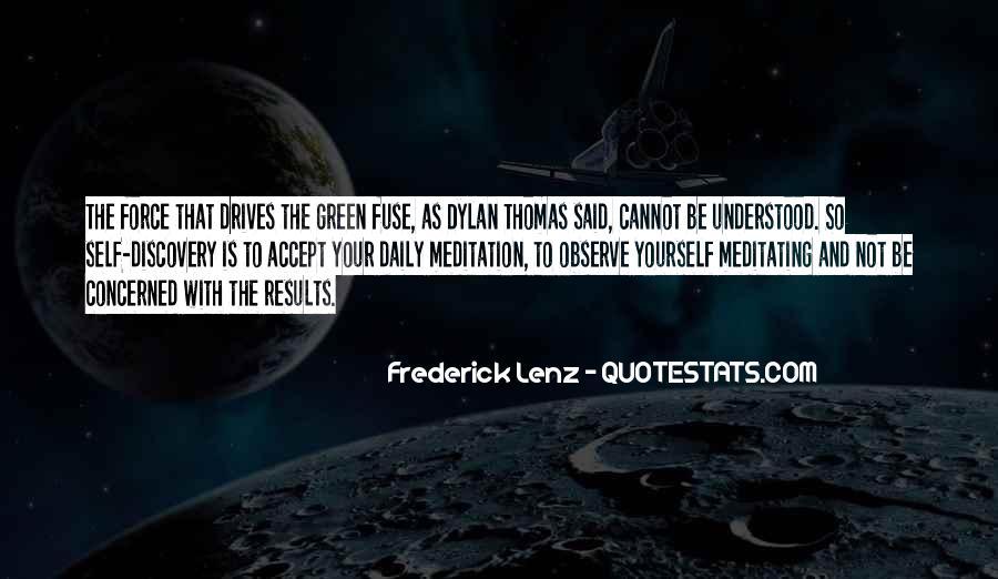 Fainteth Quotes #1779771
