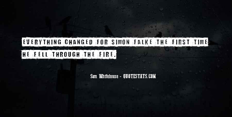 Falke Quotes #104615