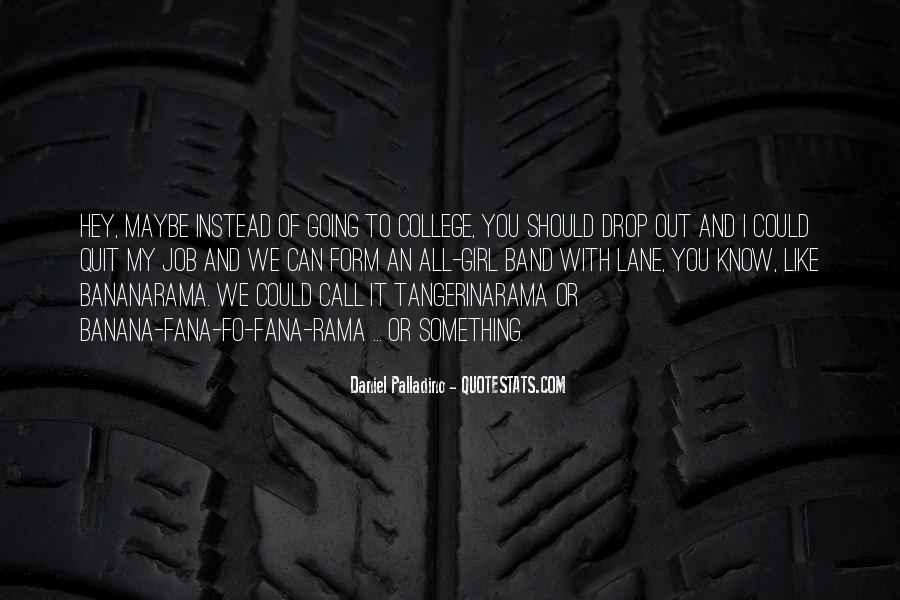 Fana Quotes #949158