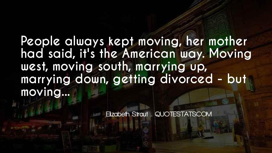 Quotes About The American West #1000567