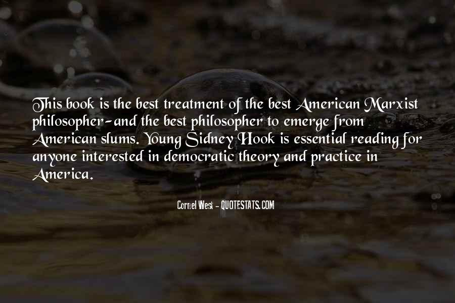Quotes About The American West #1024235