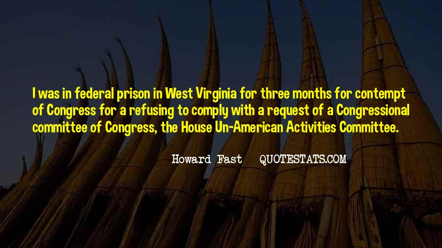 Quotes About The American West #1075646