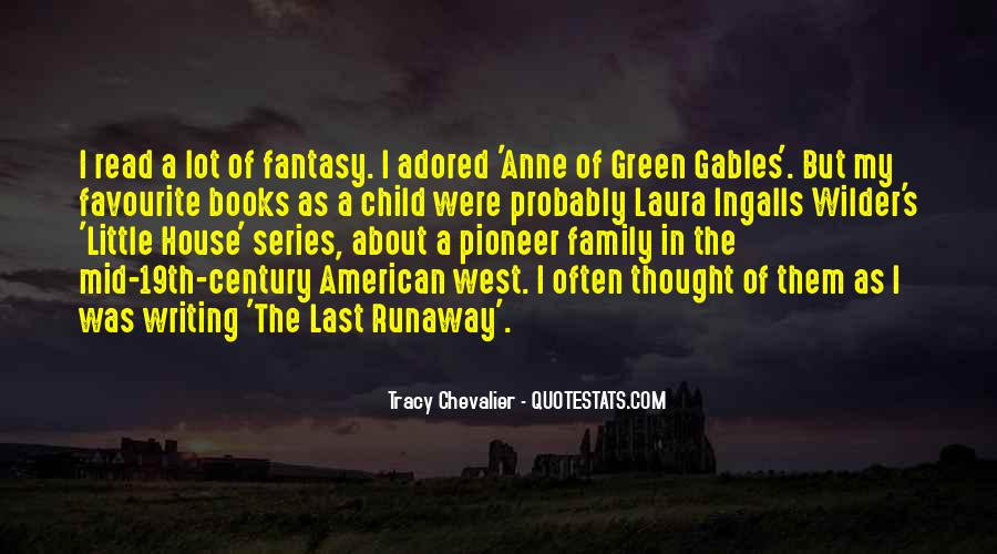 Quotes About The American West #1317656