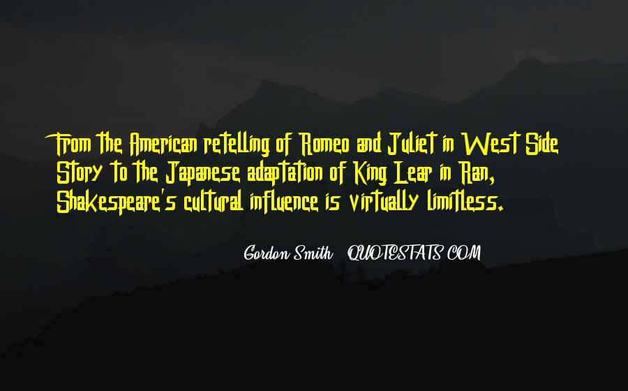 Quotes About The American West #1346506