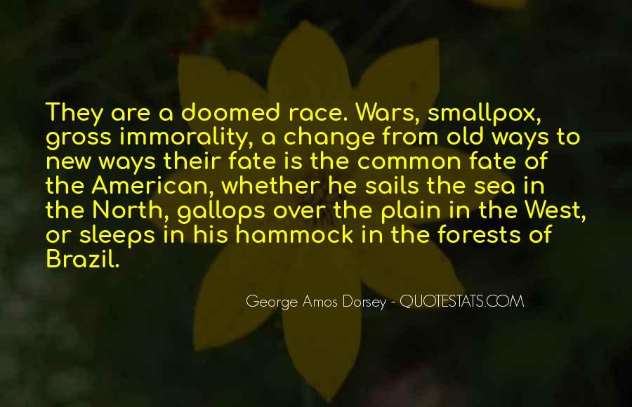 Quotes About The American West #1605278