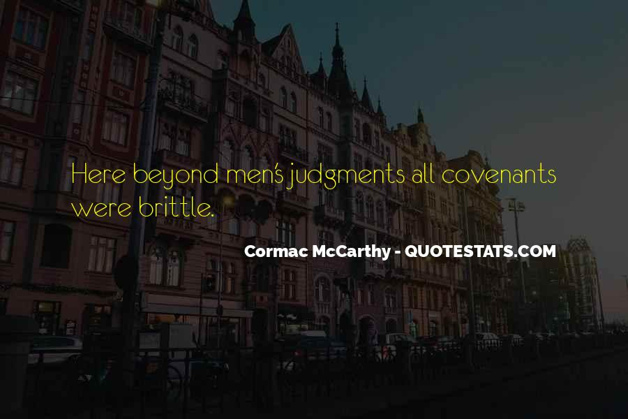 Quotes About The American West #1781504