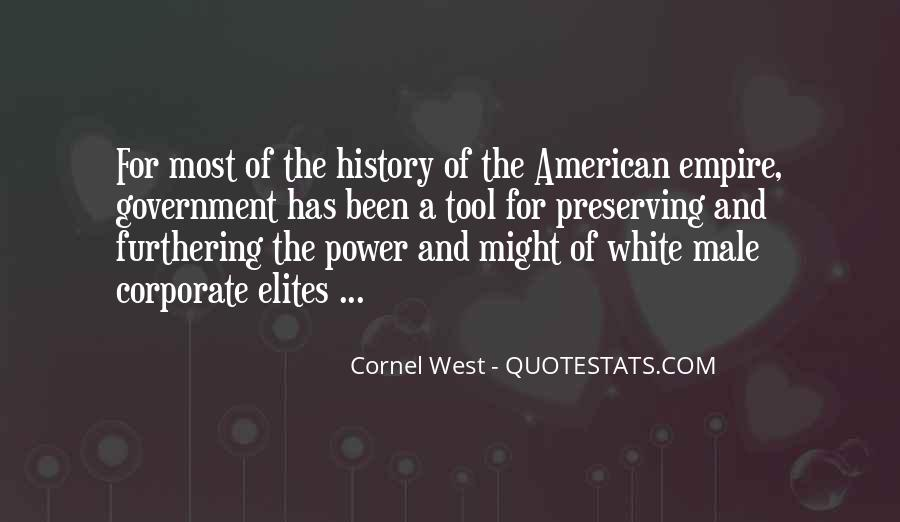 Quotes About The American West #594045