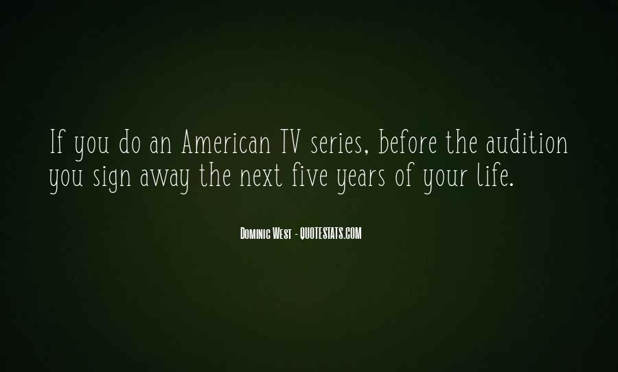 Quotes About The American West #668149