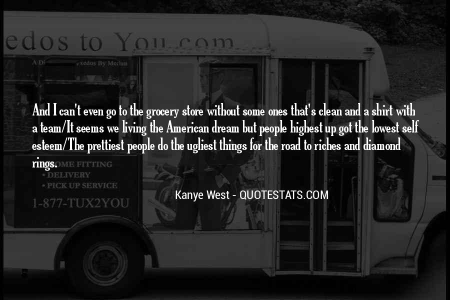 Quotes About The American West #84461