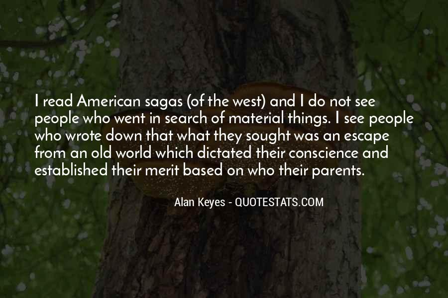 Quotes About The American West #936497