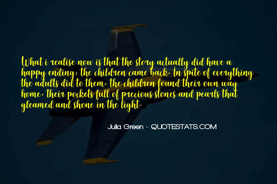 Quotes About Spite And Love #1561215