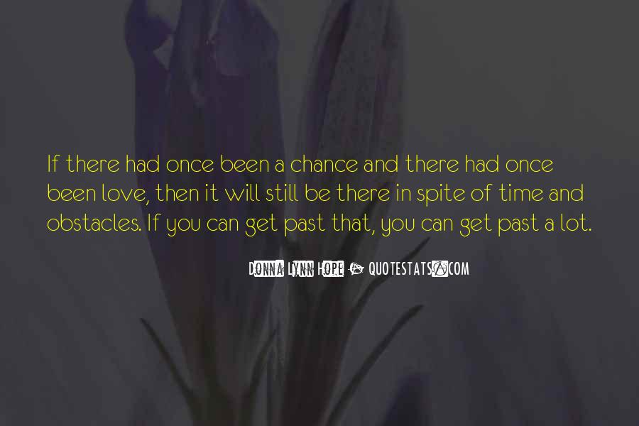 Quotes About Spite And Love #462241