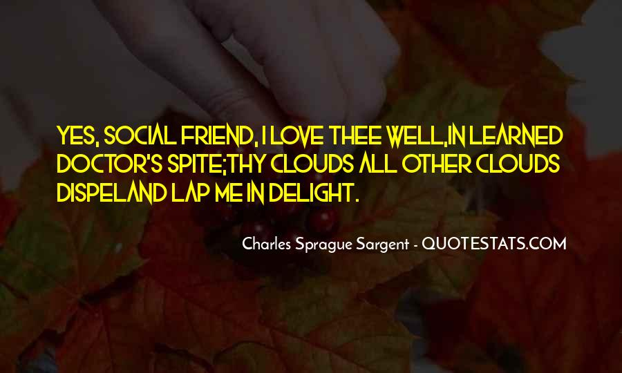 Quotes About Spite And Love #557191