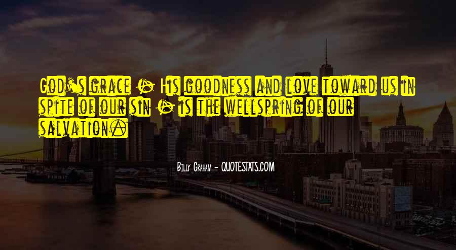 Quotes About Spite And Love #664841