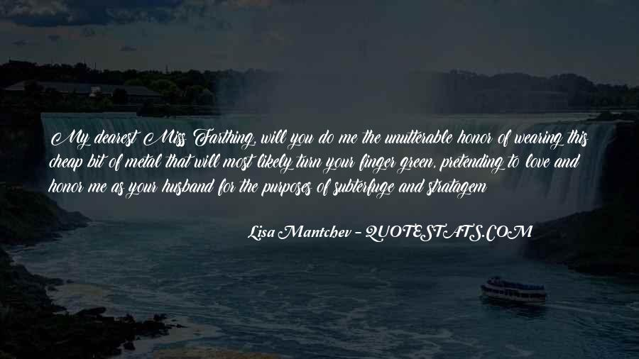 Farthing's Quotes #1724731