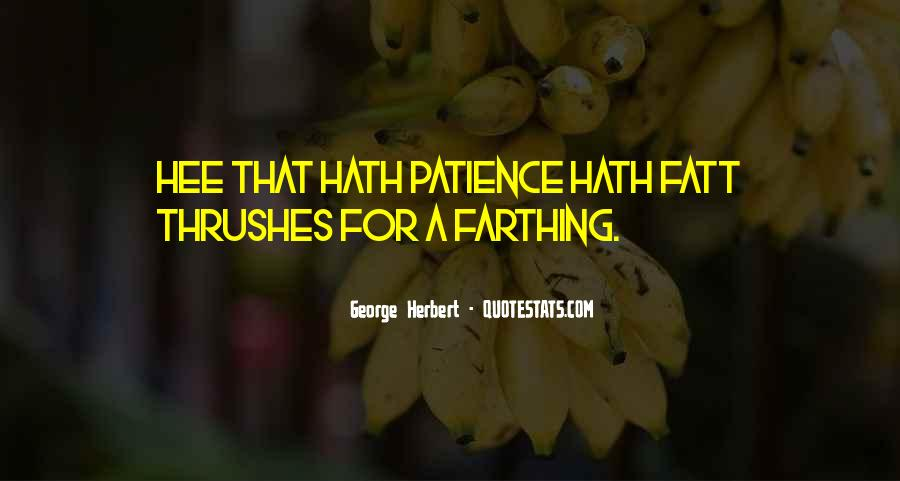 Farthing's Quotes #378124