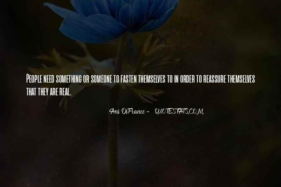 Fasten'd Quotes #1000655