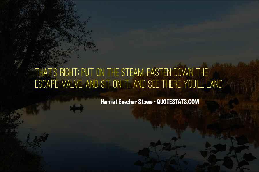 Fasten'd Quotes #1602122