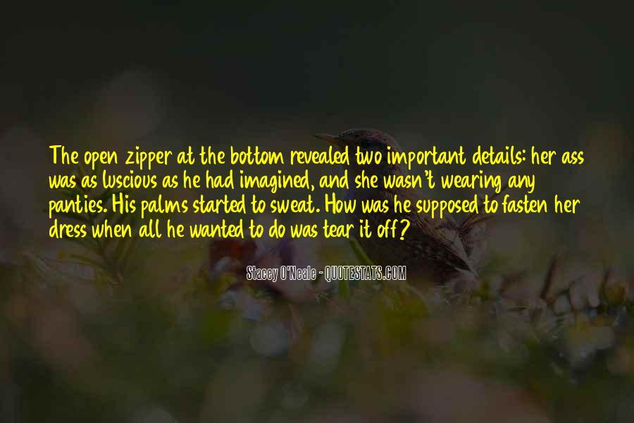 Fasten'd Quotes #1769894