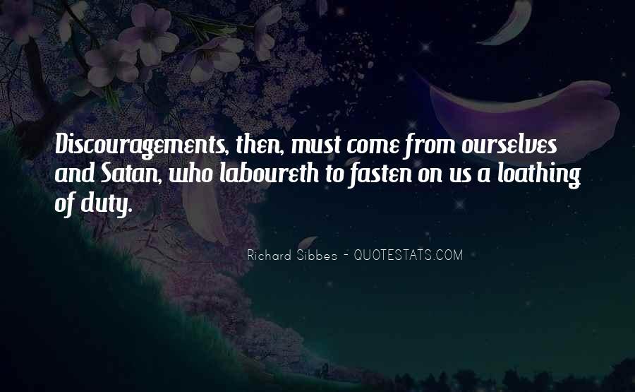 Fasten'd Quotes #1796003