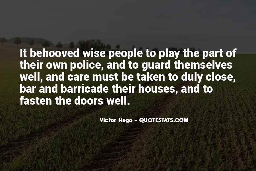 Fasten'd Quotes #220275