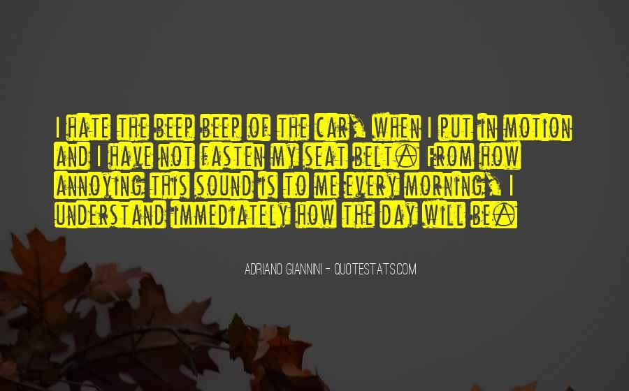 Fasten'd Quotes #669526