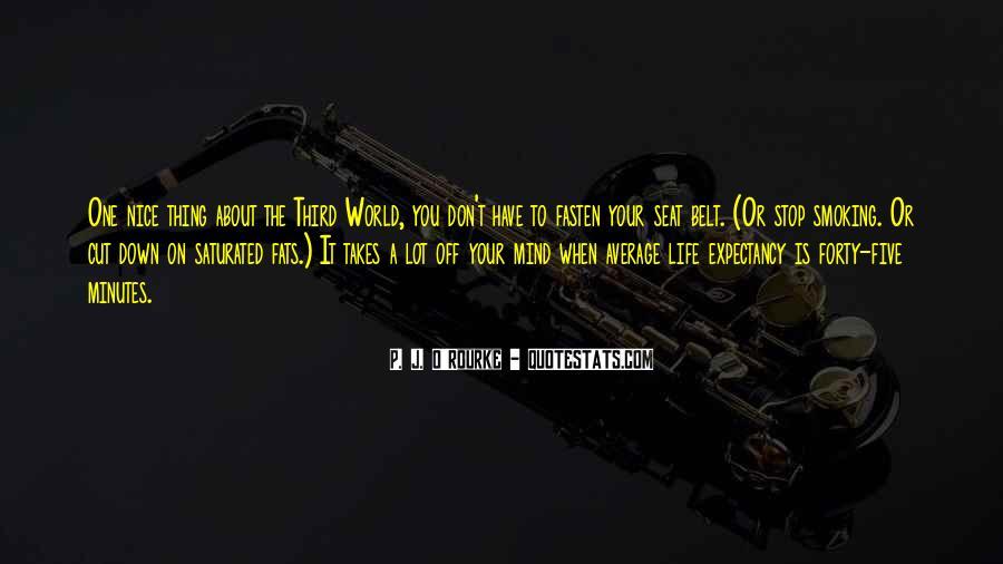 Fasten'd Quotes #706140