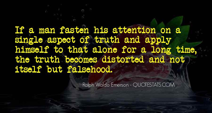 Fasten'd Quotes #725588