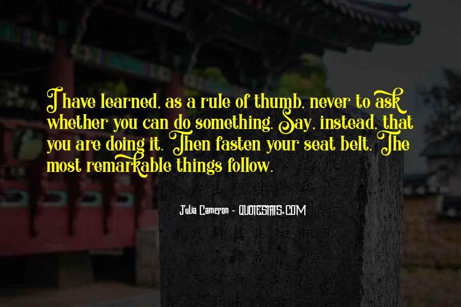 Fasten'd Quotes #922598