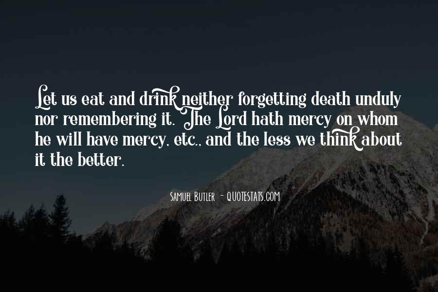 Fatalism's Quotes #1058523