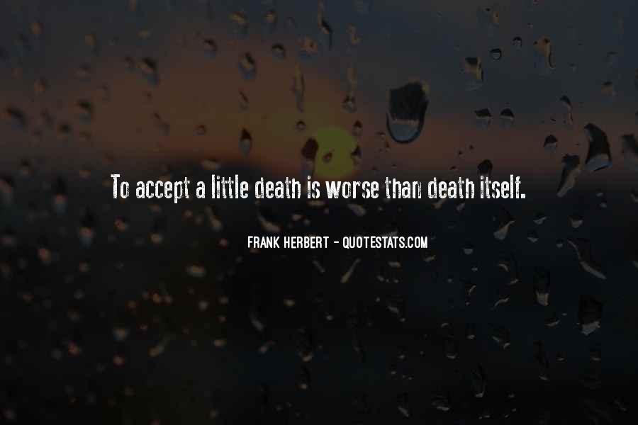 Fatalism's Quotes #1511321