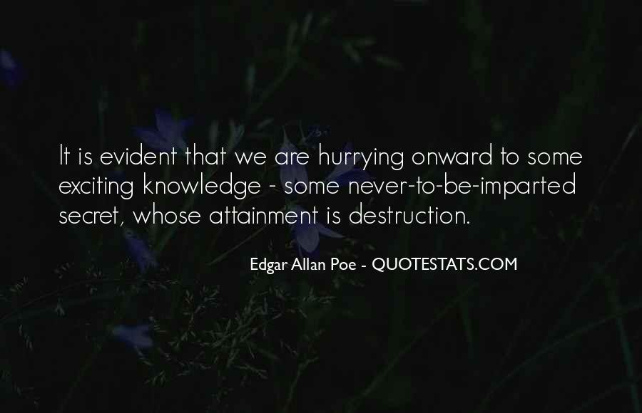 Fatalism's Quotes #1581005