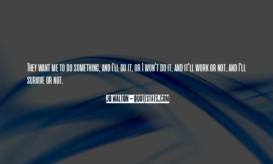 Fatalism's Quotes #359699