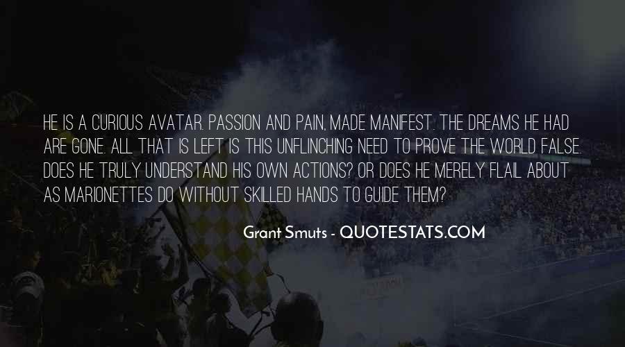Fatalism's Quotes #872145