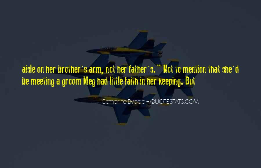Father'd Quotes #217939