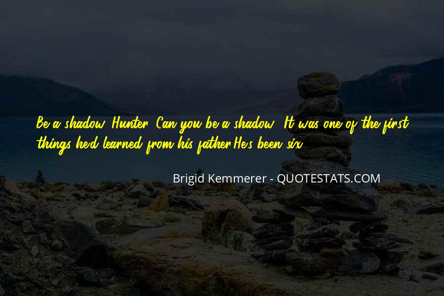 Father'd Quotes #240439