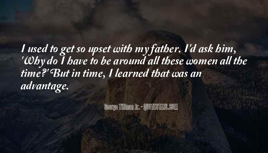 Father'd Quotes #286018