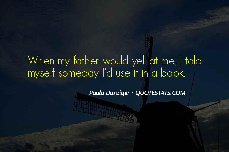 Father'd Quotes #297531