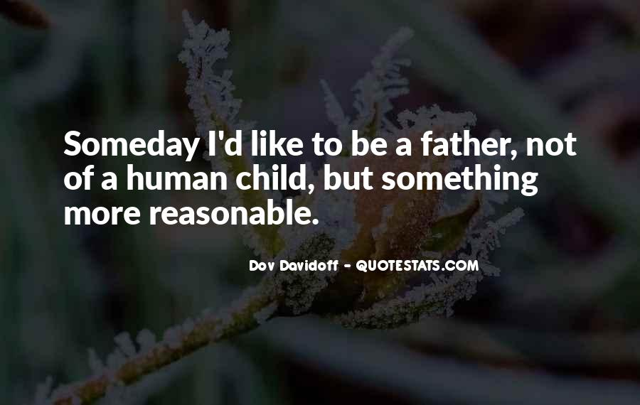 Father'd Quotes #31544
