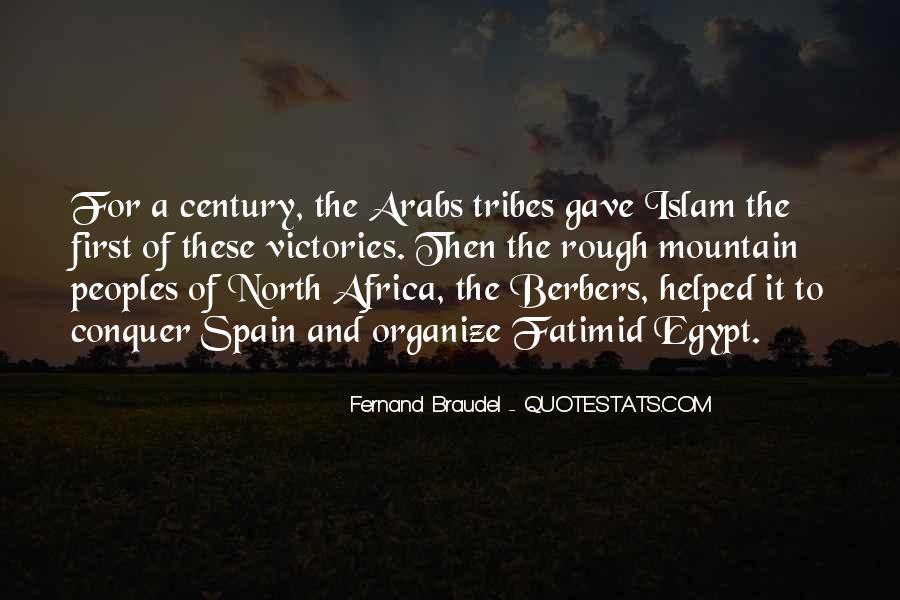 Fatimid Quotes #578162