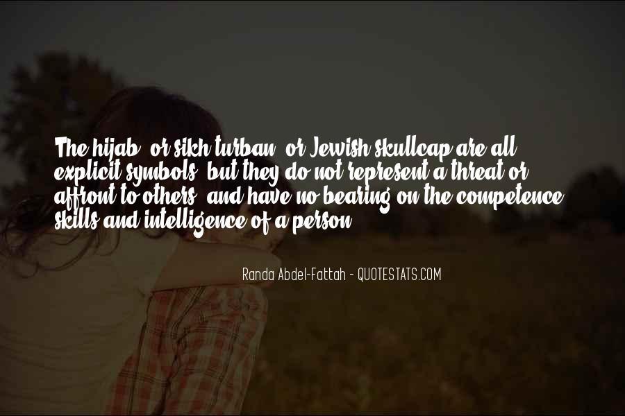 Fattah Quotes #113022