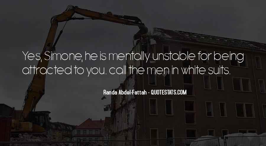 Fattah Quotes #1412552