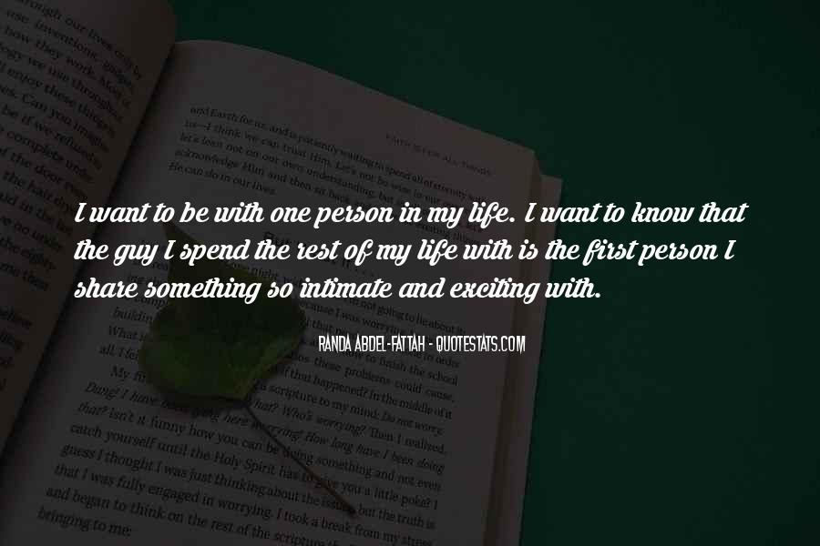 Fattah Quotes #1647052