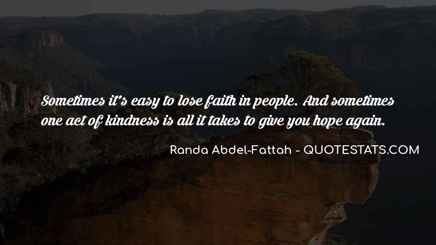 Fattah Quotes #1730842