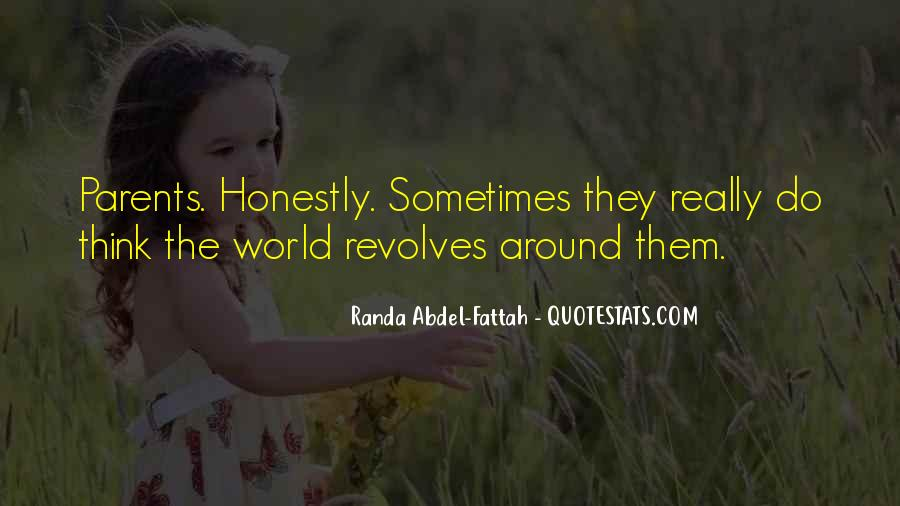 Fattah Quotes #1755293