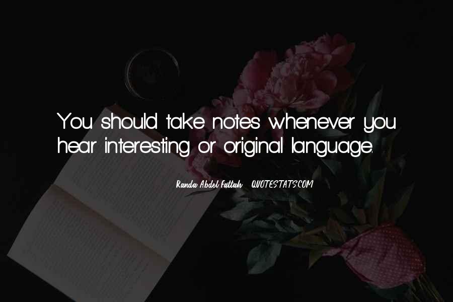 Fattah Quotes #1828424