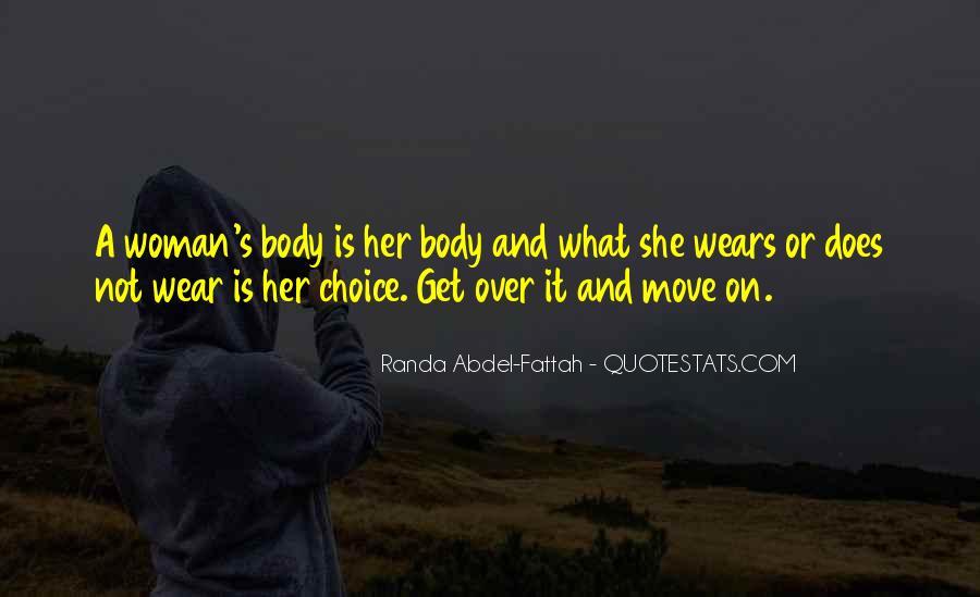 Fattah Quotes #312061