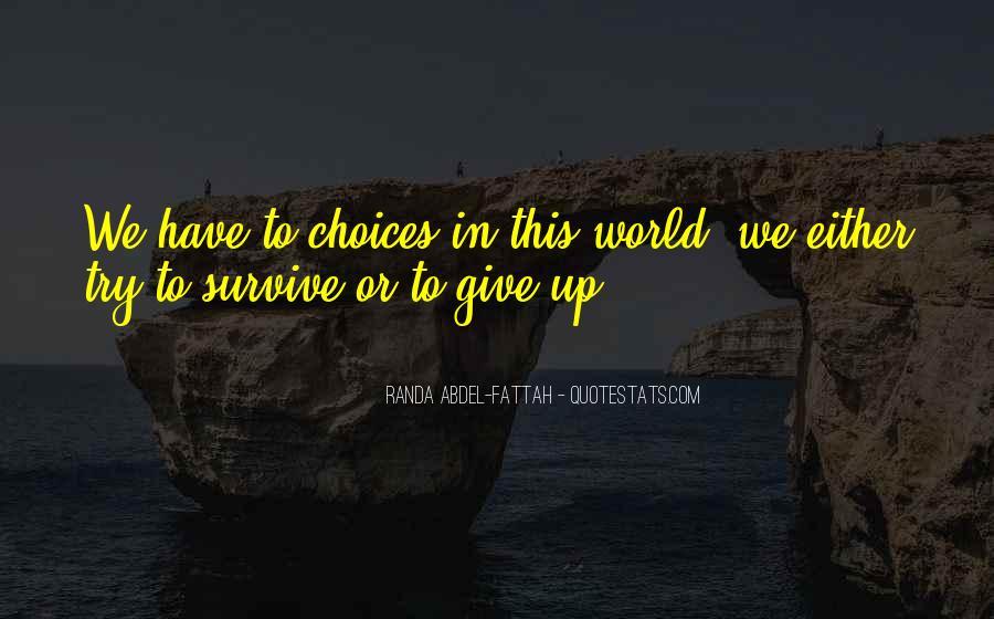 Fattah Quotes #334357
