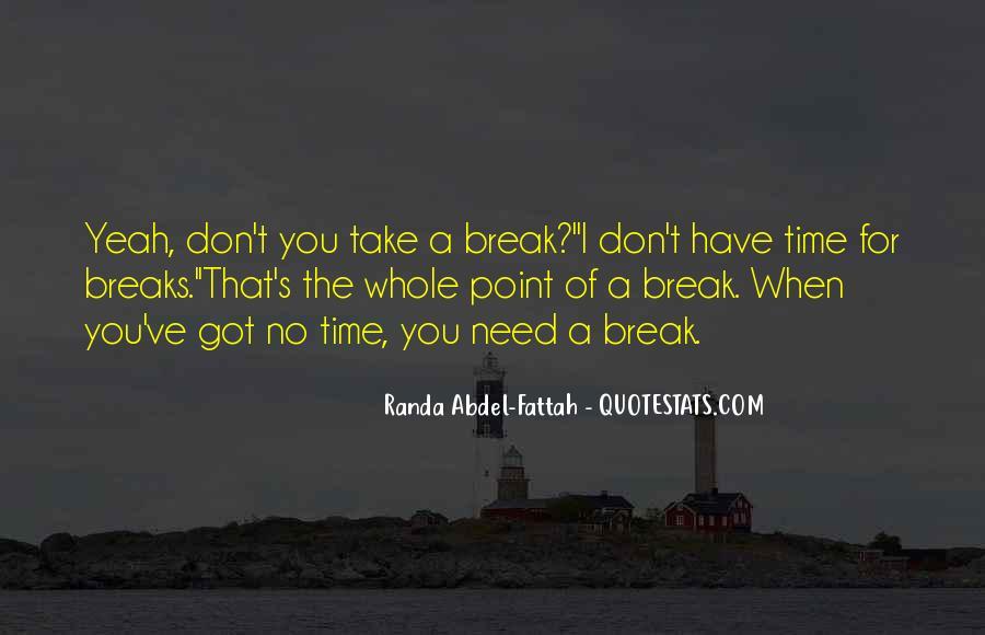 Fattah Quotes #350431