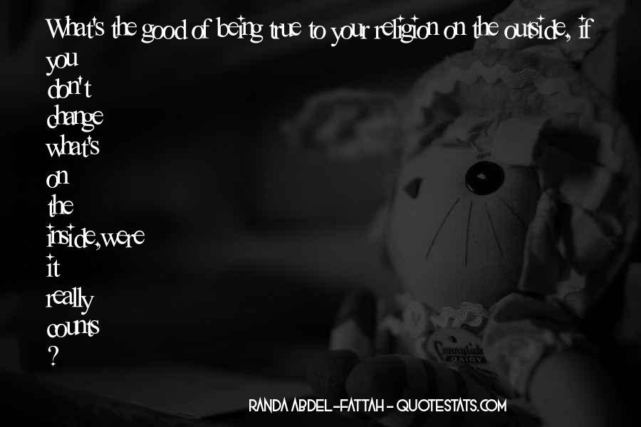 Fattah Quotes #380504